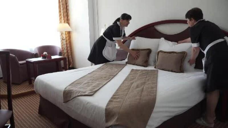 hotel munte