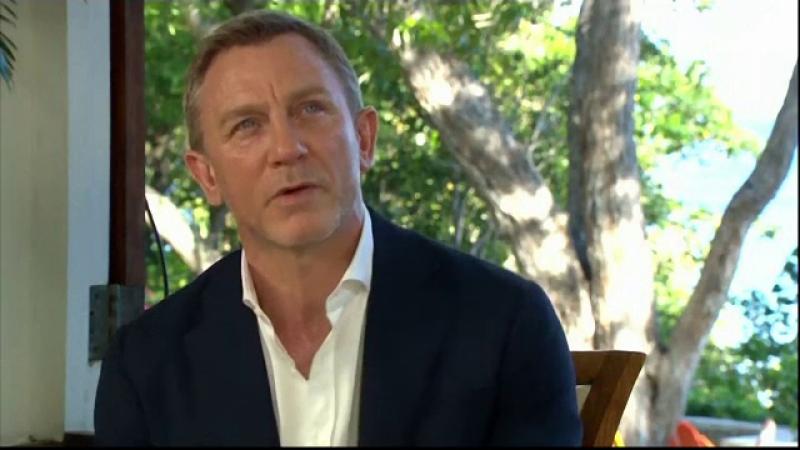James Bond, pe marile ecrane pentru a 25-a oară. Cum se va numi pelicula