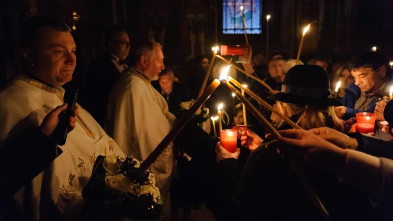 Tradiții și obiceiuri în Sâmbăta Mare. Cum își grăbesc căsătoria fetele singure