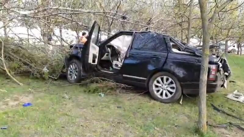 Primele declarații ale tatălui lui Răzvan Ciobanu despre accident. Trupul său, găsit lângă mașină