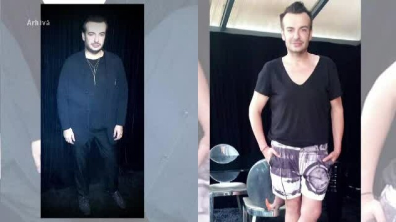 Problemele cu care se confrunta recent Răzvan Ciobanu: