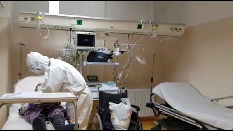 Spitalul din Suceava se afundă în comă. De unde vine și speranța