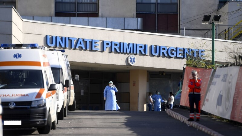 Coronavirus România, LIVE UPDATE 6 aprilie. 193 de noi cazuri de îmbolnăvire de Covid-19. 157 de decese, în total