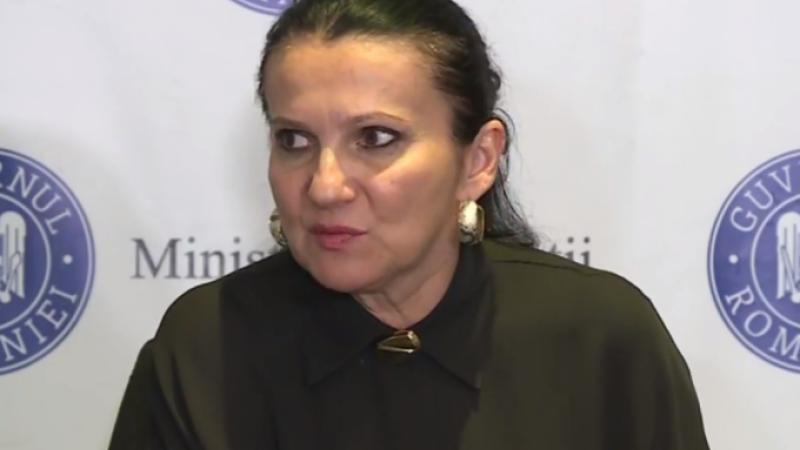 Acuzată de corupție, Sorina Pintea a revenit asupra demisiei de la conducerea Spitalului Judeţean din Baia Mare