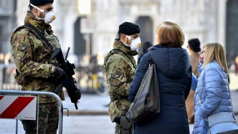 OMS laudă modelul Suediei în lupta împotriva Covid-19. \