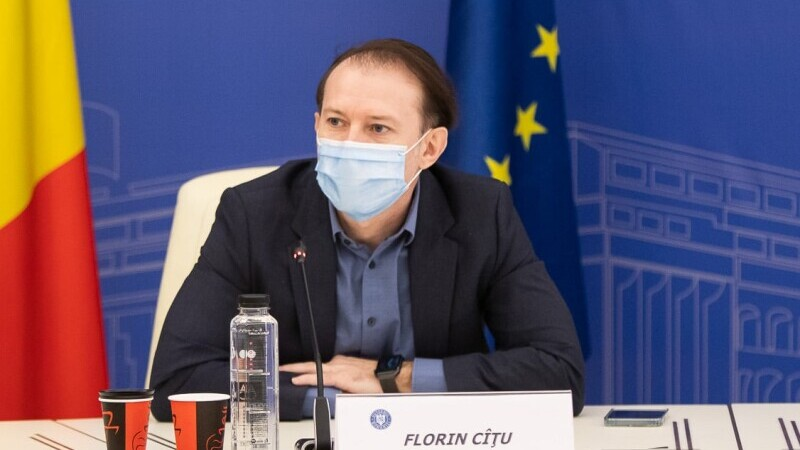 Florin Cîțu: INS a anunţat o creştere semnificativă a puterii de cumpărare a românilor. Veniturile cresc cu adevărat