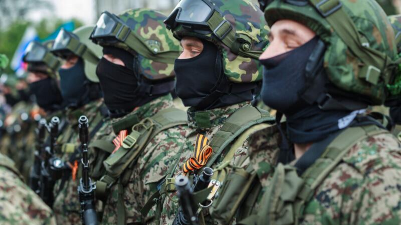 UE: Mobilizarea militară rusă la frontiera cu Ucraina, cea mai masivă de până acum