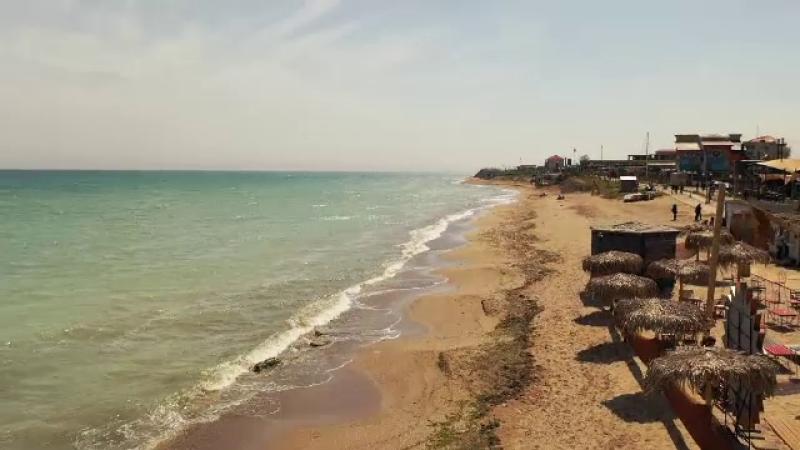 După restricții, românii au evadat de 1 Mai și Paște la mare. Ce reguli trebuie respectate la Vama Veche