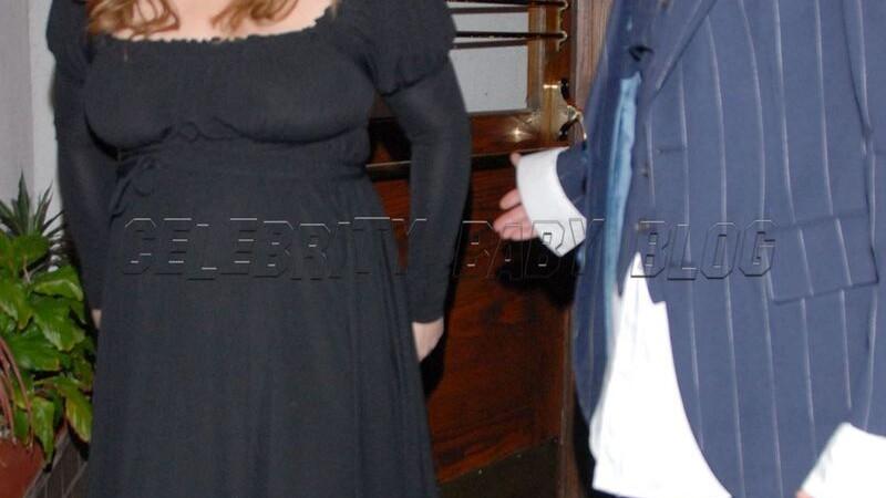 Lisa Marie cu Michael Lockwood