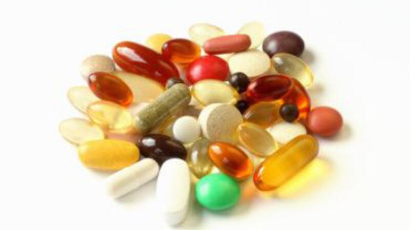 Medicamentele nu sunt decontate