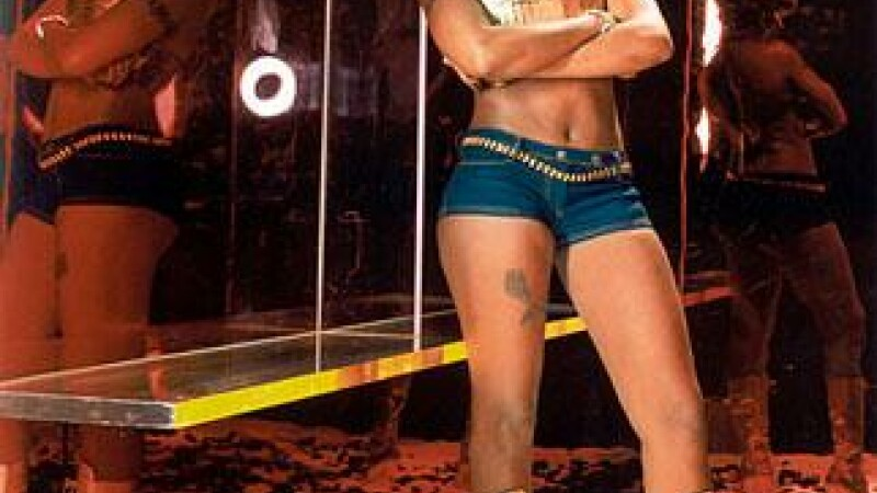 Mary J. Bliege