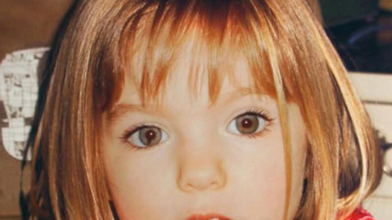 Maddie McCann
