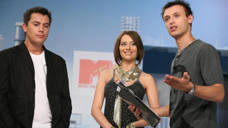 Cristi Stanciu, alături de Răzvan Fodor şi Laura Cosoi