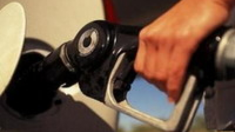 Rompetrol ieftineste carburantii