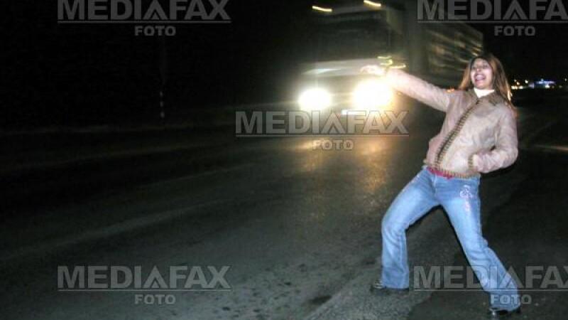 Prostituţia ar putea fi sancţionată cu muncă în folosul comunităţii
