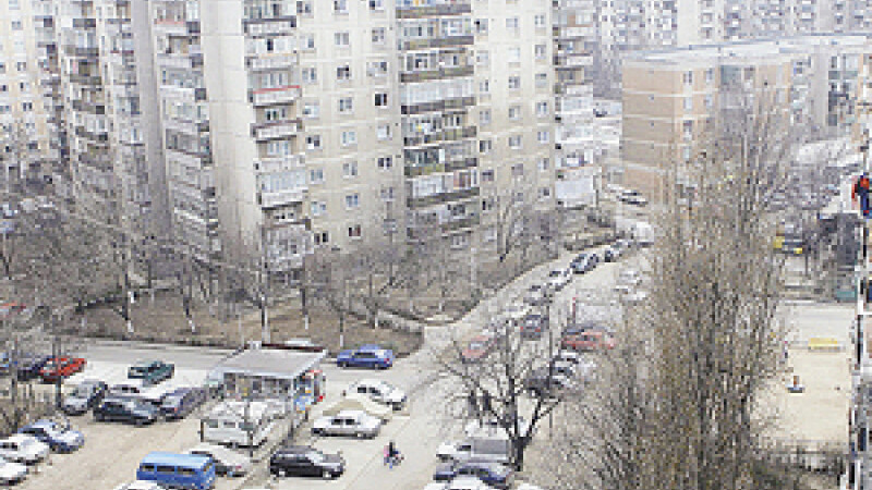 Scădere sigură la apartamentele vechi