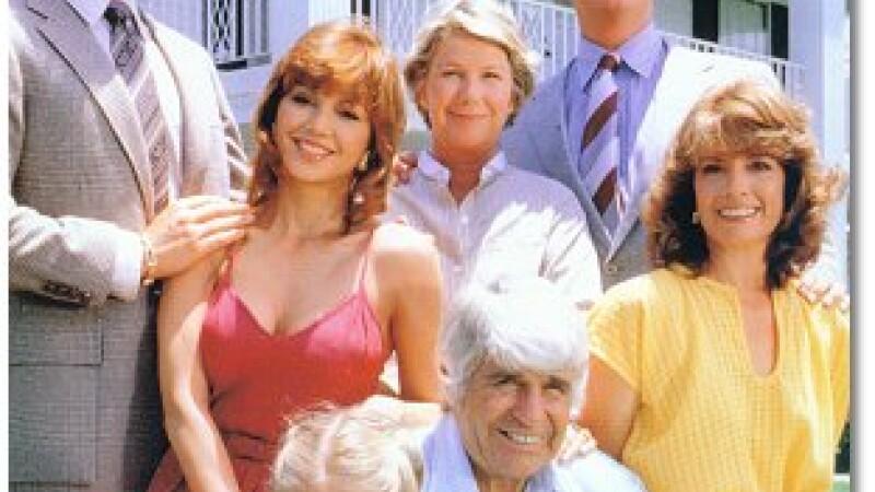 Actorii din Dallas se întorc în ranch-ul familiei Ewing!
