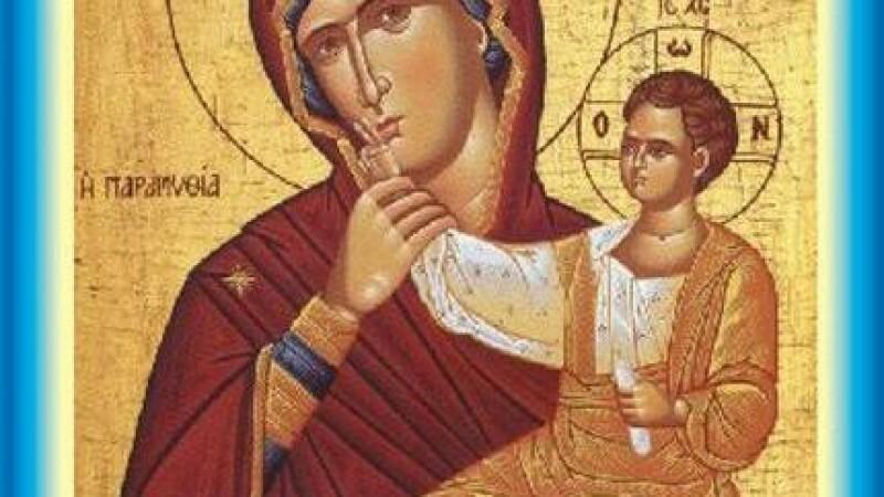 Românii sărbătoresc Adormirea Maicii Domnului