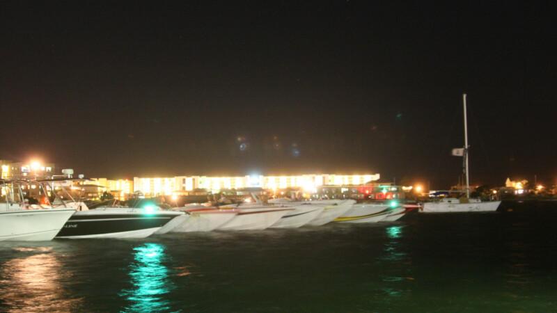 La panourile de vapori sau cu barca pe lac!