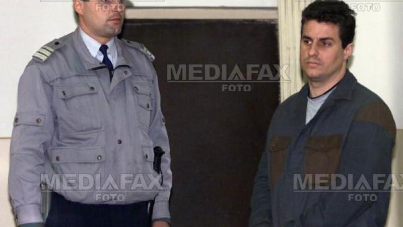 Primul roman condamnat pentru terorism si-a dat in judecata procurorul!