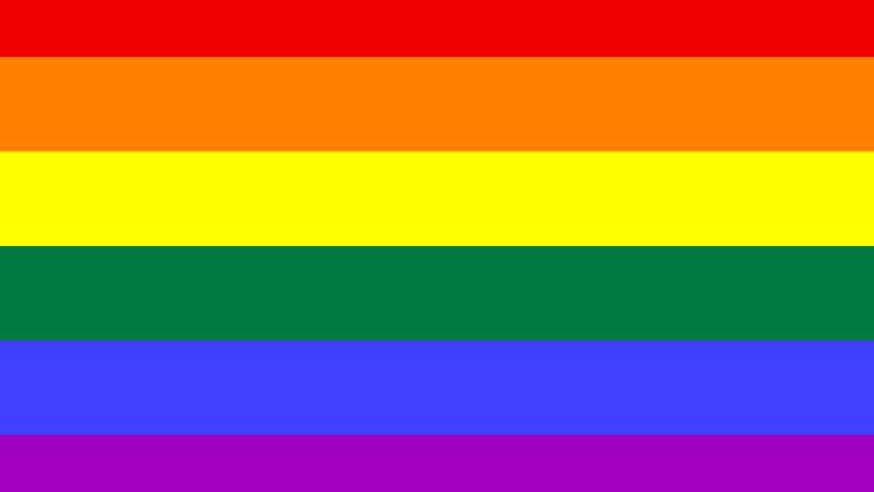 Sunt gay, sunt ceea ce sunt!