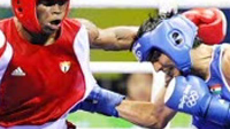 Scandal fara precedent in istoria Jocurilor Olimpice!
