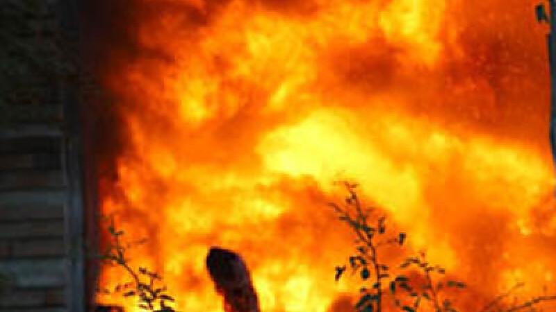 Incendiile fac ravagii in Malibu! 20 de hectare de vegetatie au ars