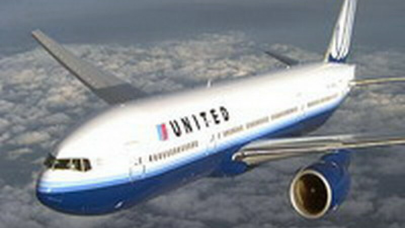 Nou incident aviatic in Canada