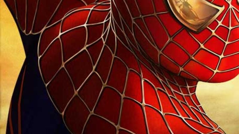 Desenele animate ucid! A vrut sa-l imite pe Spiderman, dar a murit!
