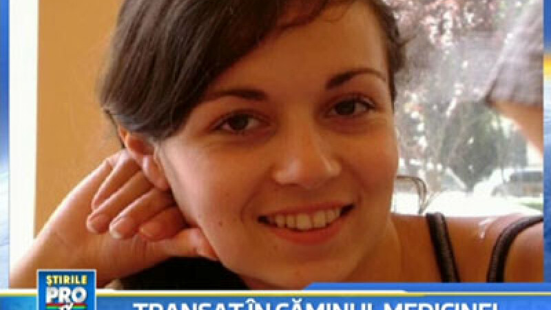 Crima terifianta la Timisoara!