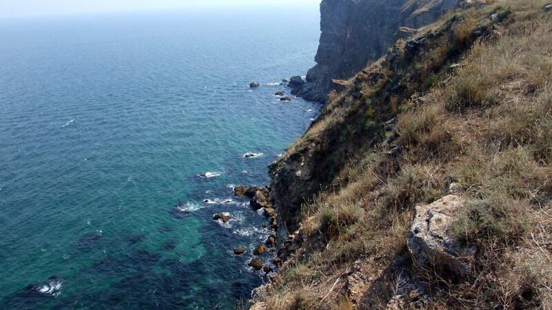 Marea Neagra, Bulgaria