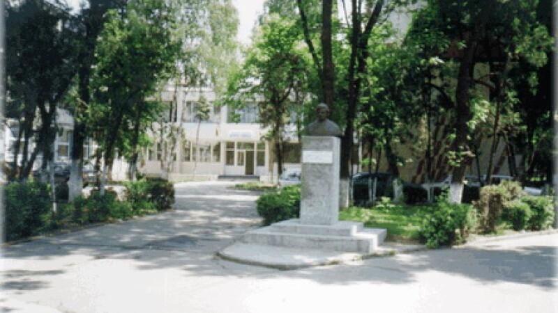 Liceul Nichita Stanescu din Bucuresti