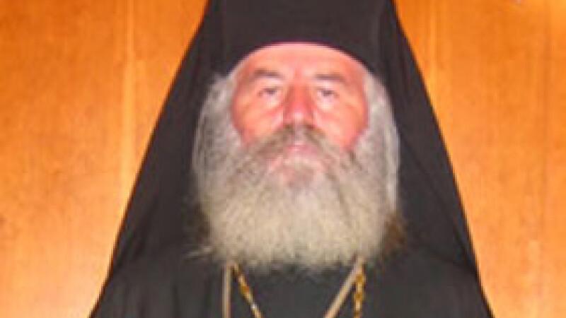 Preasfintitului Ioan Selejan