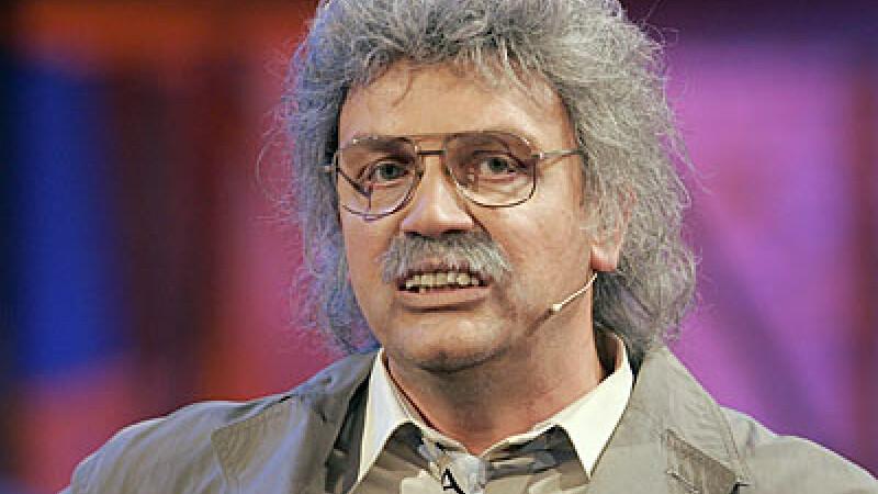 Horst Schlaemer