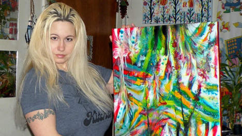 Kira Ayn Varszegi