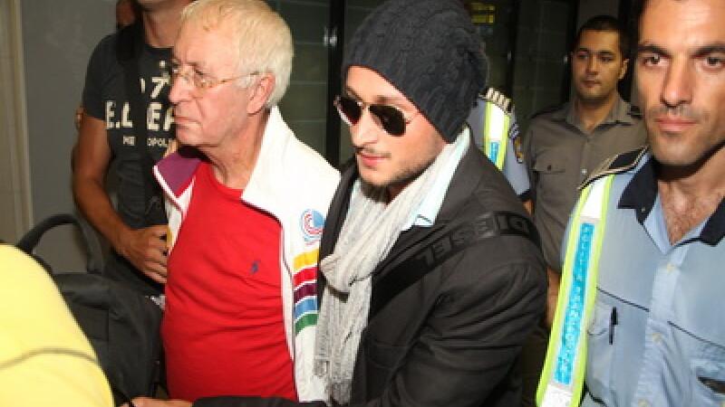 Traficantul de arme Shimon Naor nu mai vrea sa stea in puscariile noastre