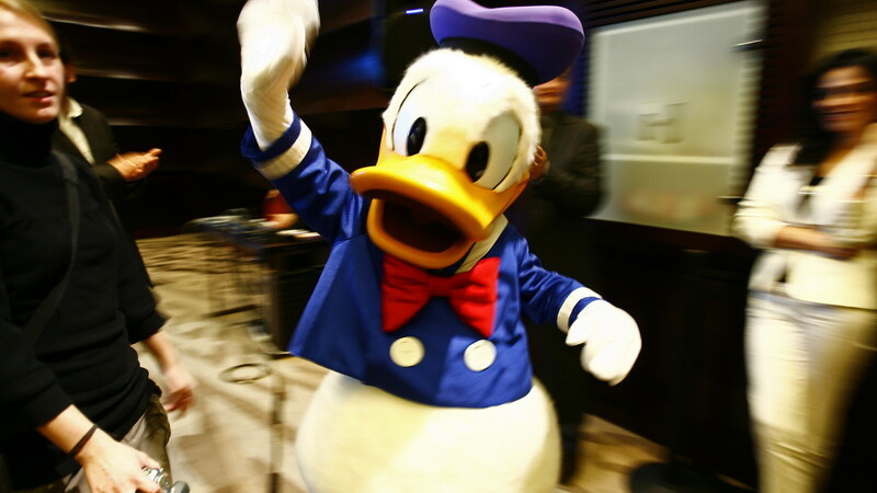 Ratoiul Donald