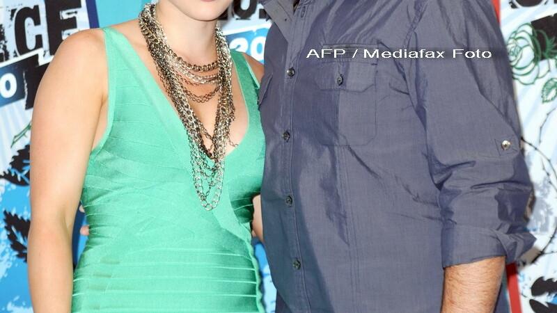 Hilary Duff si Mike Comric
