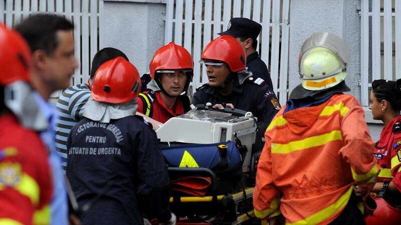 explozie maternitatea Giulesti