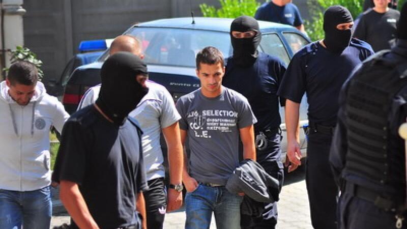 Tineri arestati in dosarul ketamina. Droguri