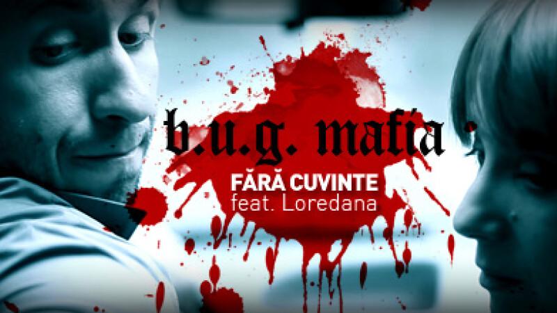 BUG Mafia Fara Cuvinte
