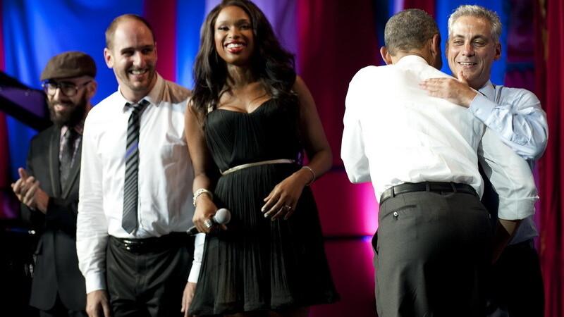 Barack Obama - 3