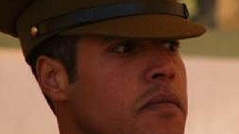 Khamis Ghaddafi