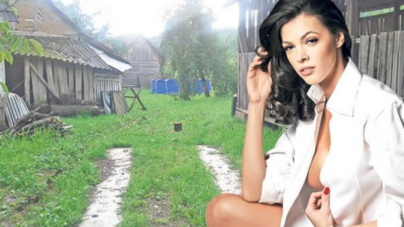 Alina Vidican (FOTO: Libertatea)