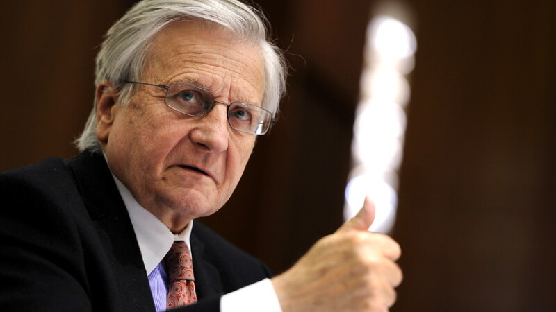 Jean Claude Trichet