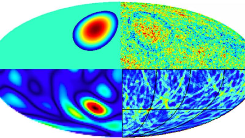 Universuri paralele, dar cu care ne-am putea ciocni. Cercetatorii emit o noua teorie bulversanta