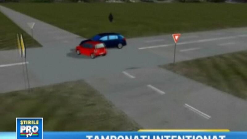 accident trafic