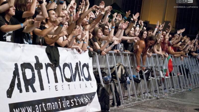 ARTmania 2012