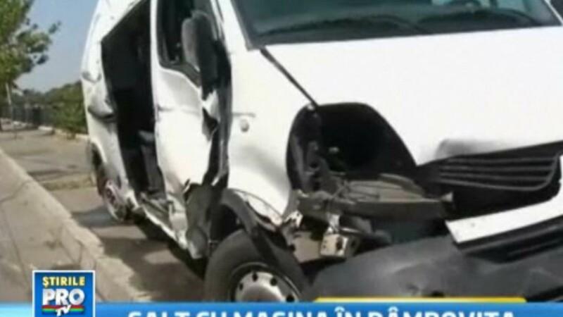 Accident Dambovita