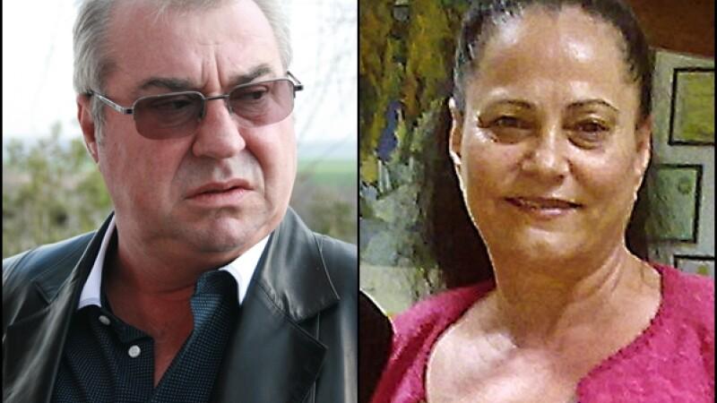 George si Alina Naghi